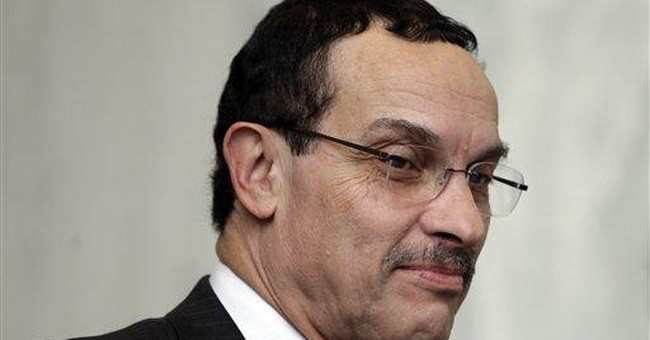 New DC Mayor Gray off to rough start
