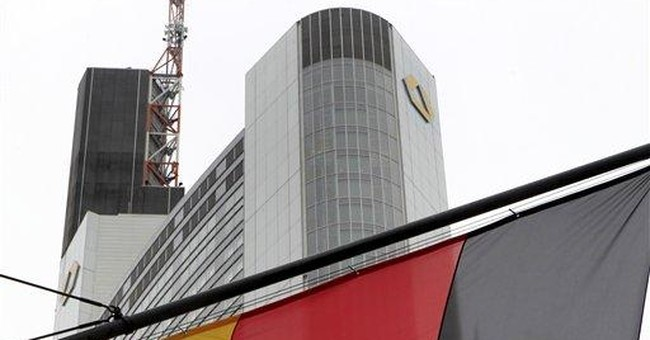 Commerzbank to pay back $20.3B government funding