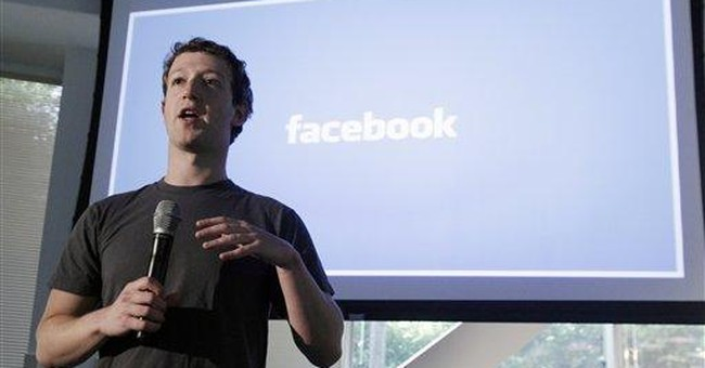 To boost innovation, Facebook opens server designs