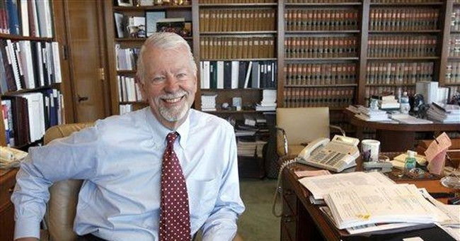 Judge who struck down Prop 8 confirms he's gay
