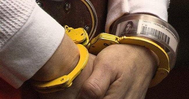 Stripper sentenced in Ohio SUV dragging death