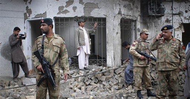 Pakistan rejects US assessment of its terror fight