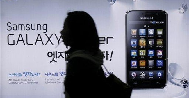 Samsung Electronics suffers fall in 1Q earnings