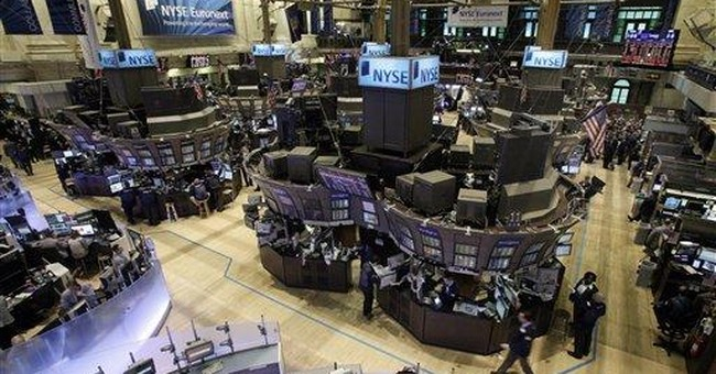 NYSE gets a facelift, its future unknown