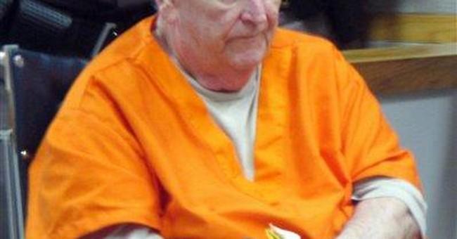 Serial killer sentenced to death dies in prison