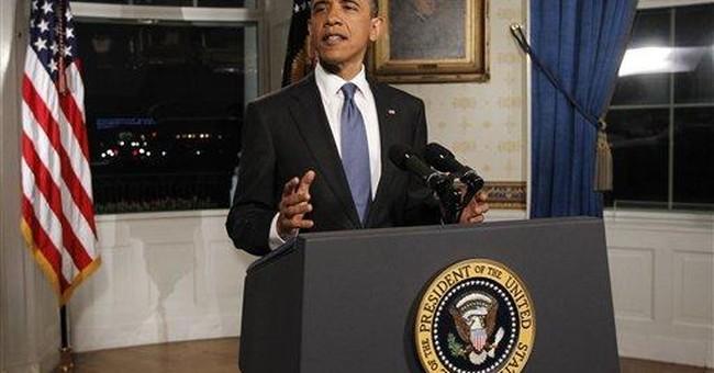 Obama hails deal to avoid government shutdown
