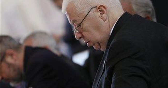 EU finance ministers defend austerity