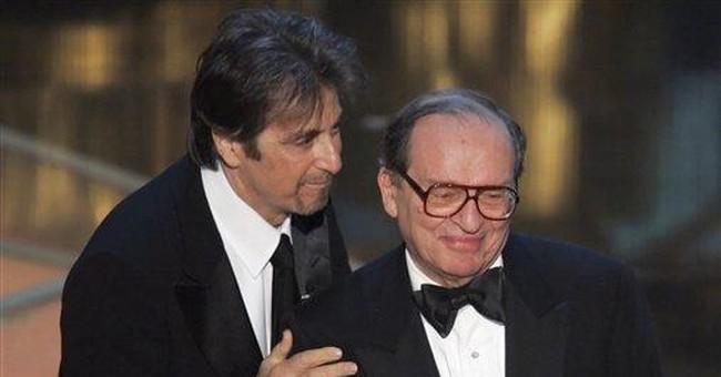 US filmmaking great Sidney Lumet dies in NY at 86