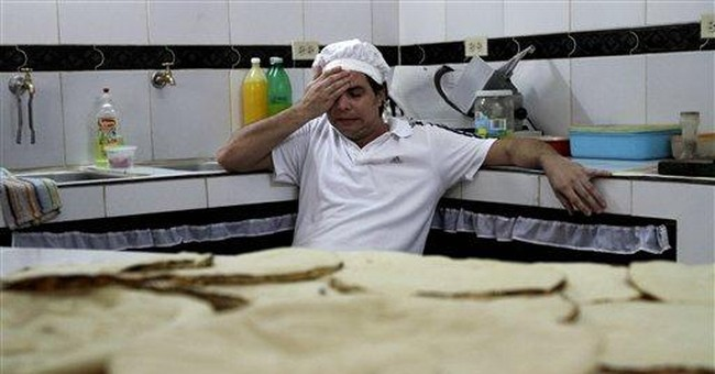 New entrepreneurs in Cuba get mixed results