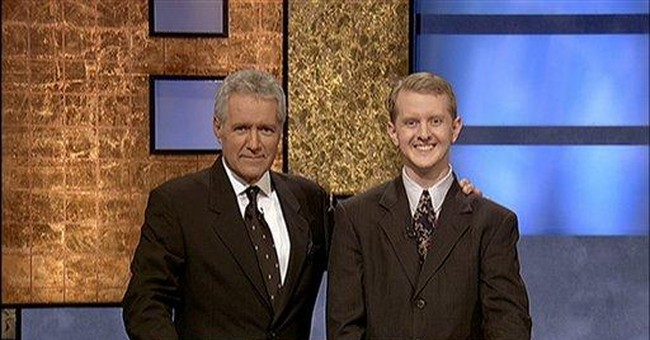 'Jeopardy!' Names Ken Jennings as Interim Host; Cancel Culture Shows up in Less Than 24 Hours
