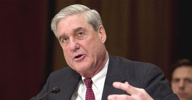 READ: Robert Mueller's Final Special Counsel Report