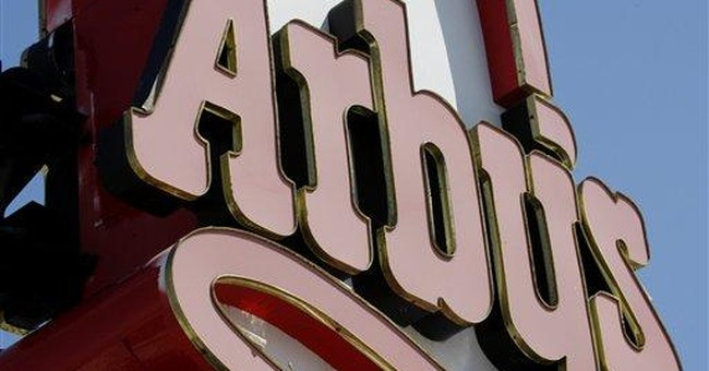 About That Arby's That Refused Service To A Police Officer