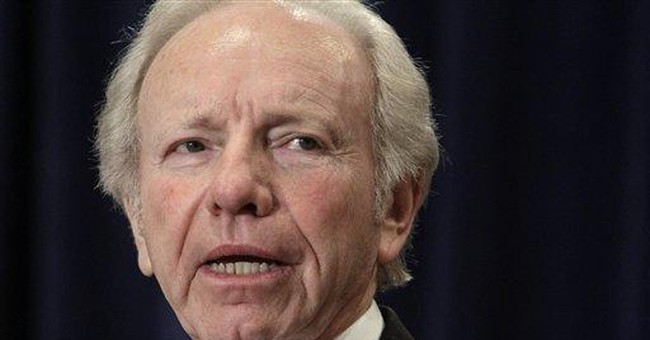 a study on videogame and violence by senator joseph lieberman