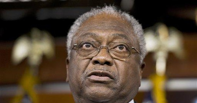 Dem Whip Clyburn Calls on DNC to Reassess Need for More Debates