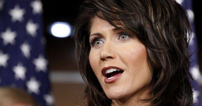 GOP Congresswoman: Why Do Dems Think It's 'Dangerous' to Let Parents Save for Unborn Babies?