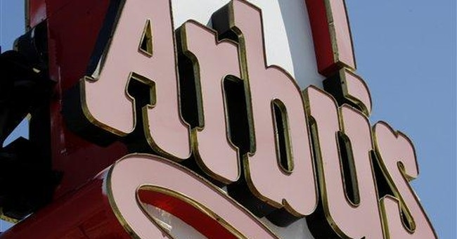 Arby's Apologizes To Law Enforcement After Employee Refused To Serve Police Officer