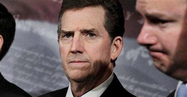 A Moment for Jim DeMint