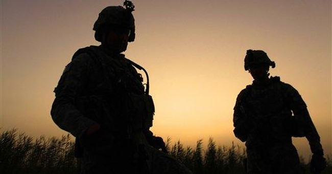 Americans Have Been Attacked and Killed in Iraq