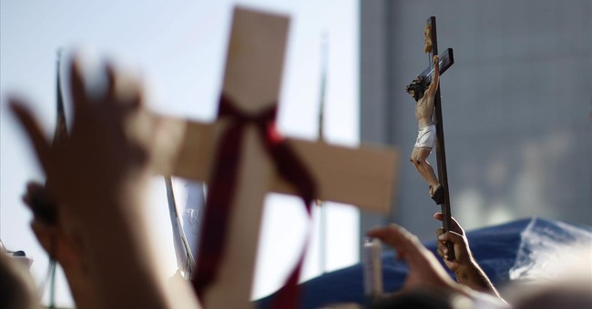 The Challenge: Persecuted Christians