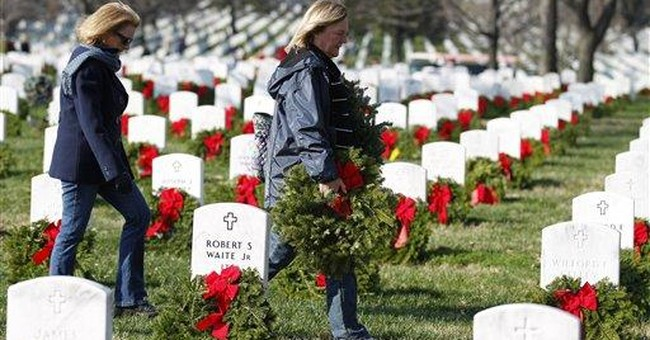 Do Americans Really Want to Remember Their War Heroes?
