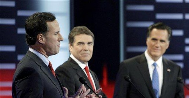 Proposed Change in GOP Nomination Process May Be Smarter Than Some Politicians