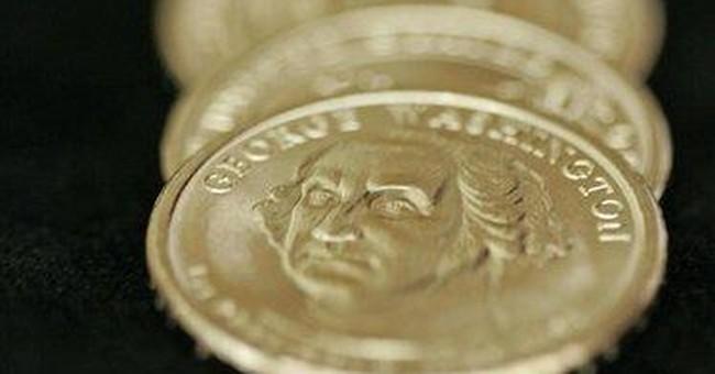 Media Deems Cashless Society a 'Conspiracy Theory' After Admonishing Cash Use