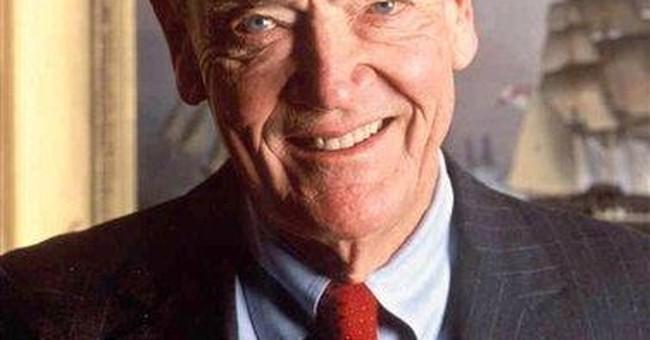 Jack Bogle On Investing