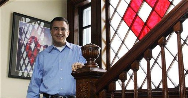 Obamacare Architect/ Non-Staff Member Visited The White House Quite A Bit