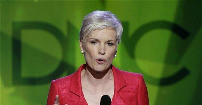 An Open Letter to Cecile Richards (Please Stop Killing the Dream)