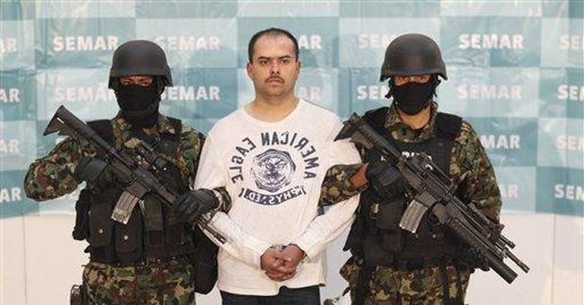 Life in Prison: Two Cartel Members Sentenced For Zapata Murder