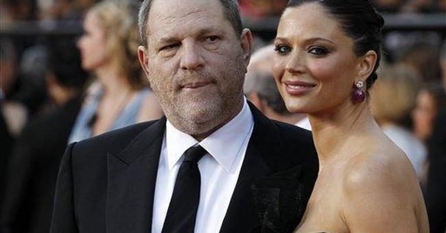 Harvey Weinstein tricked by email prankster