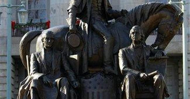 President Johnson Was The Brett Kavanaugh Of The 1860s