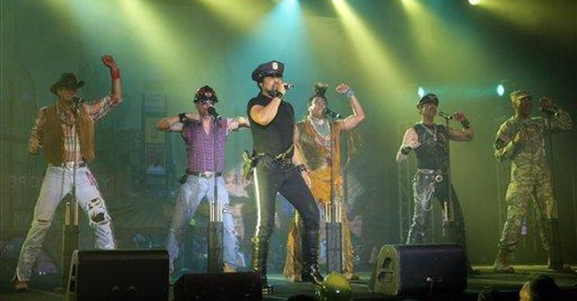 How It's Done: 'Village People' Shut Down Demands From Outrage Mob to Stop Trump Campaign's Use of Their Music