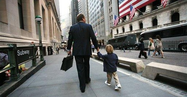 From Norway with Leave: What the U.S. Can Learn From Smart Leave Policies for Fathers