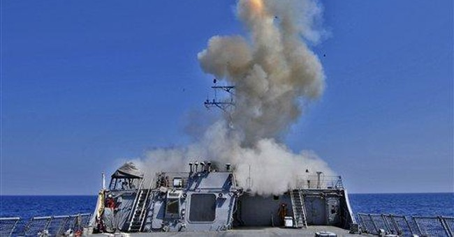 Gutting the Tomahawk is a Shortsighted, Strategic Misstep for the United States and its Allies