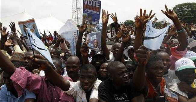 Nigeria's Upcoming Elections Could Turn Into 'Valentine's Day Massacre' for Christians