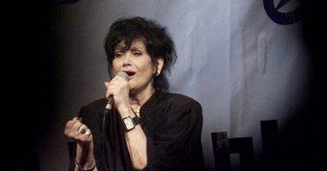 Yaffa Yarkoni, Israeli wartime singer, dies at 86