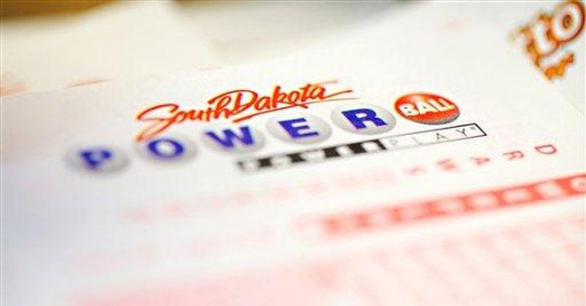 Pricey picks: Powerball tickets doubling to $2
