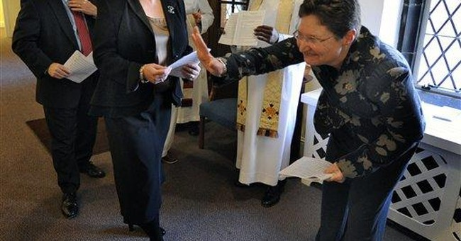 1st civil unions take place in Delaware