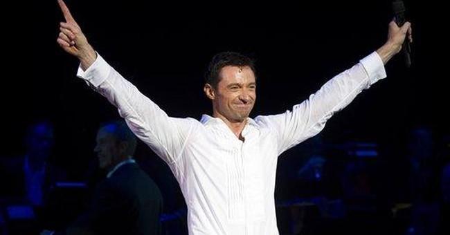 Hugh Jackman plans Broadway return as Houdini