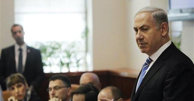 Israeli, Palestinian negotiators to meet in Jordan