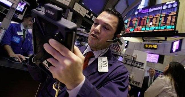 EU leaning to block NYSE-Deutsche Boerse merger