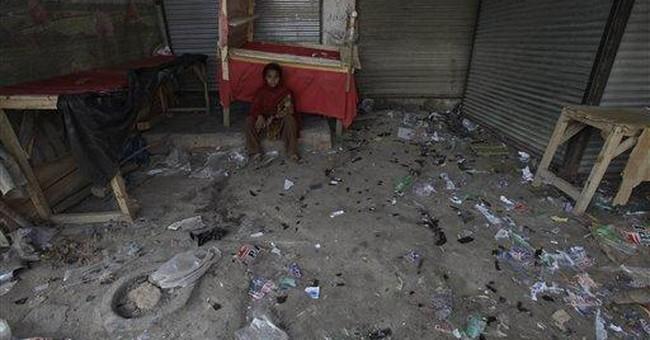 Pakistani court warns premier over graft probe