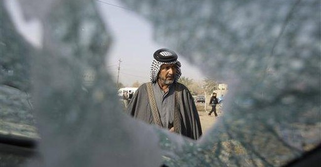 Latest Iraq attacks kill 10, including schoolboys