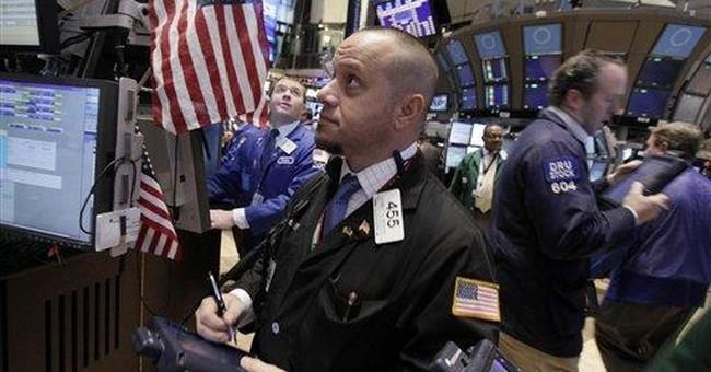 Stocks close higher on hopes for earnings, Europe