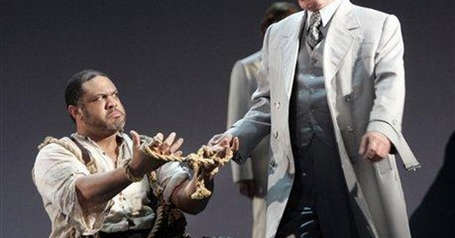 National Opera plans to stage 'Ring' cycle in 2016