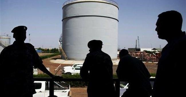 South Sudan accuses Sudan of blocking oil exports