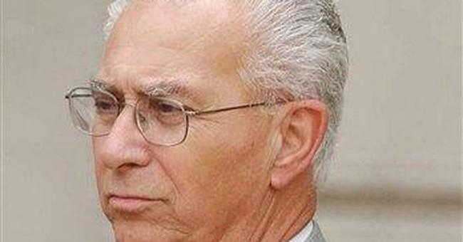 NJ Assembly's GOP leader dies at Statehouse
