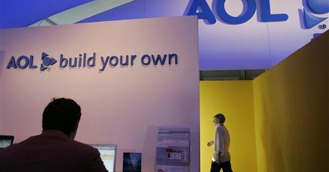 Microsoft deal with AOL part of patent scramble