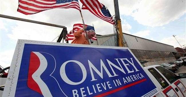 Romney: Santorum will maintain key role in GOP